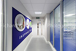 T&B (Contractors) Ltd - Synergy Laboratories Ltd, Synergy House, Hillbottom Road, High Wycombe, HP12