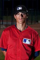 Baseball - MLB European Academy - Tirrenia (Italy) - 20/08/2009 - Luca Martone (Italy)