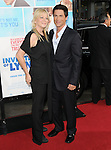 Rob Lowe & Sheryl Lowe at The Warner Brothers U.S. Premiere of The Invention of Lying held at The Grauman's Chinese Theatre in Hollywood, California on September 21,2009                                                                   Copyright 2009 DVS / RockinExposures