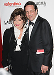 "Joan Collins at The West Coast Premiere of ""Valentino: The Last Emperor"" held at LACMA in Los Angeles, California on April 01,2009                                                                     Copyright 2009 RockinExposures"