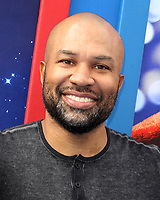 "6 January 2018 - Los Angeles, California - Derek Fisher. ""Paddington 2"" L.A. Premiere held at the Regency Village Theatre. Photo Credit: AdMedia"