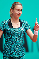 Petra Martic, Croatia, during Madrid Open Tennis 2018 match. May 7, 2018.(ALTERPHOTOS/Acero) /NortePhoto.com