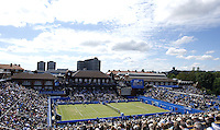 130614 Tennis - Queens Aegon Championships Day 5
