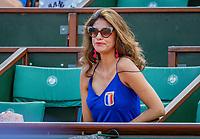 Paris, France, 02 June, 2018, Tennis, French Open, Roland Garros, ambiance<br /> Photo: Henk Koster/tennisimages.com