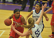 Fayetteville vs Fort Smith Northside basketball