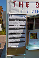 The Shawerma House, Food Truck, Menu,  Mid Wilshire, Los Angeles CA. Miracle Mile district.