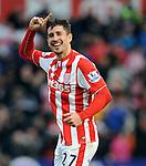 --------------------<br /> Sport Image<br /> 15/16 Stoke v Man Utd <br /> <br /> 26 December 2015<br /> ©2015 Sport Image all rights reserved