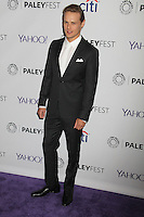 Sam Heughan<br />