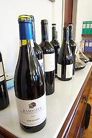 Ramnista. Kir-Yianni Winery, Yianakohori, Naoussa, Macedonia, Greece