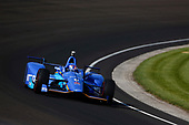 Verizon IndyCar Series<br /> Indianapolis 500 Practice<br /> Indianapolis Motor Speedway, Indianapolis, IN USA<br /> Tuesday 16 May 2017<br /> Scott Dixon, Chip Ganassi Racing Teams Honda<br /> World Copyright: Phillip Abbott<br /> LAT Images<br /> ref: Digital Image abbott_indyP_0517_11534