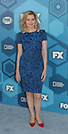 Actress Geena Davis  - Fox Upfronts - May 16, 2016 at Wollman Rink, Central Park, New York City, New York. (Photo by Sue Coflin/Max Photos)