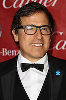 PALM SPRINGS, CA - JANUARY 04: David O. Russell arriving at the 25th Annual Palm Springs International Film Festival Awards Gala held at Palm Springs Convention Center on January 4, 2014 in Palm Springs, California. (Photo by Xavier Collin/Celebrity Monitor)