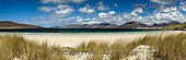 Tom Mackie, LANDSCAPES, panoramic, photos, Luskentyre Beach, Isle of Harris, Outer Hebrides, Scotland, GBTM100222-1,#L#