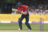Varun Chopra in batting action for Essex during Essex Eagles vs Notts Outlaws, Royal London One-Day Cup Semi-Final Cricket at The Cloudfm County Ground on 16th June 2017