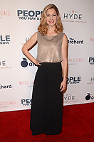 LOS ANGELES, CA - NOVEMBER 13: Gillian Alexy at People You May Know at The Pacific Theatre at The Grove in Los Angeles, California on November 13, 2017. Credit: David Edwards/MediaPunch