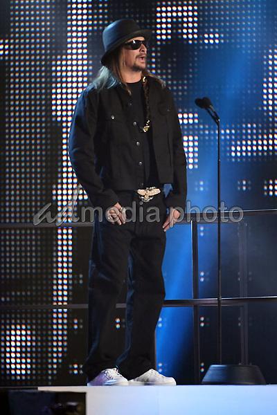 07 June 2017 - Nashville, Tennessee -  Kid Rock. 2017 CMT Music Awards held at Music City Center. Photo Credit: Laura Farr/AdMedia