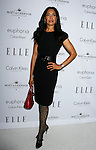 BEVERLY HILLS, CA. - October 06: Actress Gina Torres arrives at ELLE Magazine's 15th Annual Women in Hollywood Event at The Four Seasons Hotel on October 6, 2008 in Beverly Hills, California.