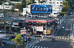 Whisky A GoGo on the Sunset Strip