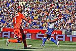 RCD Espanyol vs Getafe: 3-1 (League BBVA - Season 1).