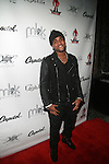"Fame Attends Tyrese Gibson's ""OPEN INVITATION"" ALBUM RELEASE PARTY Held at JULIET's Supper Club, NY  10/31/11"