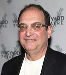 Lewis J. Stadlen attending the Opening Celebration for 'Checkers' at the Vineyard Theatre in New York City on 11/11/2012
