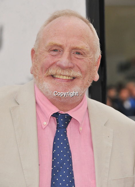 James Cosmo  at the Game Of Thrones Premiere at the Chinese Theatre in Los Angeles.