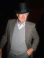 Lloyd Bridges 1982<br /> Photo By Adam Scull/PHOTOlink.net/MediaPunch