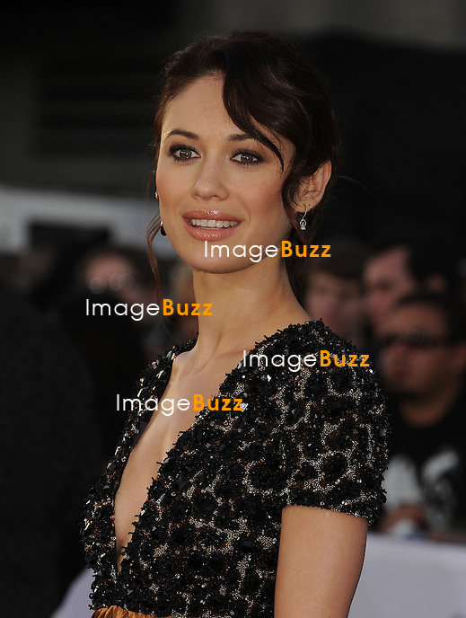 "Olga Kurylenko arrives at the "" Oblivion "" - Los Angeles Premiere at Dolby Theatre on April 10, 2013 in Hollywood, California."