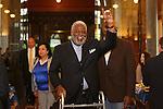 Arthritis Foundation. Earl Campbell. 4.24.14