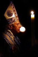 20061231 Papa Benedetto XVI 2006