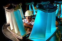 .Photography of Engineers at Siemens Charlotte, North Carolina facility.