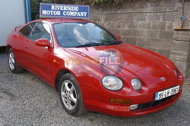 Riverside Motors.Picture Fran Caffrey/Newsfile