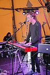 Wigwam Stage (Archie Smith)