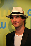 Ian Somerhalder - The Vampire Diaries at the CW Upfront 2009 on May 21, 2009 at Madison Square Gardens, New York NY. (Photo by Sue Coflin/Max Photos)