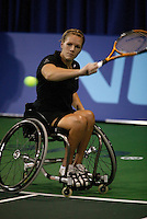 18-11-06,Amsterdam, Tennis, Wheelchair Masters, Esther Vergeer