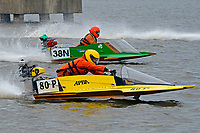 80-P, 38-N   (Outboard Hydroplanes)