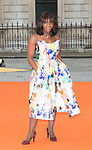 Brenda Emmanus at the Royal Academy of Arts Summer Exhibition Preview Party, London, UK. 07 June 2017