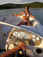 Trailerable Boats