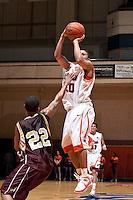 080126-Texas State @ UTSA Basketball (M)