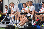 060813 PSF AIK v Manchester Utd