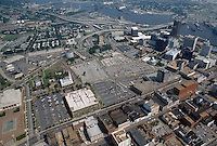 1993 May 28.Redevelopment..Macarthur Center.Downtown North (R-8)..LOOKING EAST..NEG#.NRHA#..