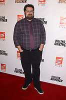 "LOS ANGELES - OCT 14:  Bobby Moynihan at the ""Killing Gunther"" Los Angeles Special Screening at the TCL Chinese 6 Theaters on October 14, 2017 in Los Angeles, CA"
