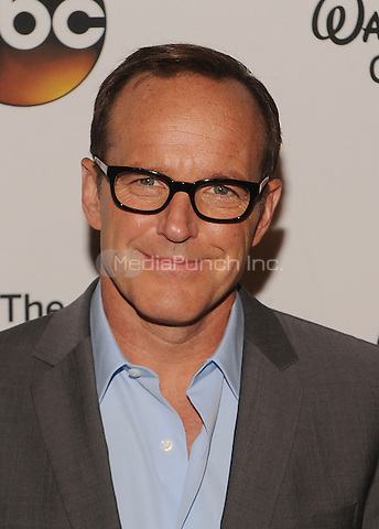 "New York,NY- May 14: Clark Gregg attends ""A Celebration of Barbara Walters"" in New York City on May 14, 2014 in New York City Credit: John Palmer/MediaPunch"