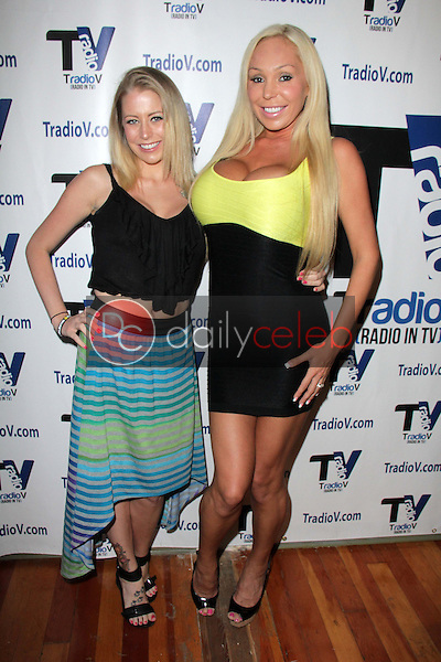 Brandy C., Mary Carey<br />