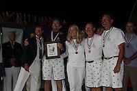 Pensacola to Havana Regatta 2015
