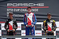 GT3 Race 1, Platinum Podium