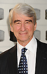 HOLLYWOOD, CA - JUNE 20: Sam Waterston arrives at the Los Angeles premiere of HBO's 'The Newsroom' at ArcLight Cinemas Cinerama Dome on June 20, 2012 in Hollywood, California.