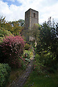 19/10/14 <br /> <br /> The church today. With cross in church yard to off ward devil worshippers.<br /> <br /> How one man&rsquo;s twenty-two year crusade to save a derelict church was bedeviled with problems but proved to be anything but folly.<br /> <br /> An Anglo Saxon church where unique ancient wall paintings were uncovered will soon begin the next phase of restoration . Church Warden, Bob Davey, 85 still opens the church to visitors every day and continues to oversee the restoration.<br /> <br /> Full copy here:<br /> <br /> http://www.fstoppress.com/articles/bob-davey-st-marys-church/<br /> All Rights Reserved - F Stop Press.  www.fstoppress.com. Tel: +44 (0)1335 300098