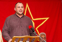 CPGB ML October Revolution Celebration 2015