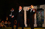 Rat Pack concert in Palm Desert